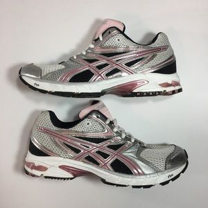 Asics DS Trainer Womens Running Shoes
